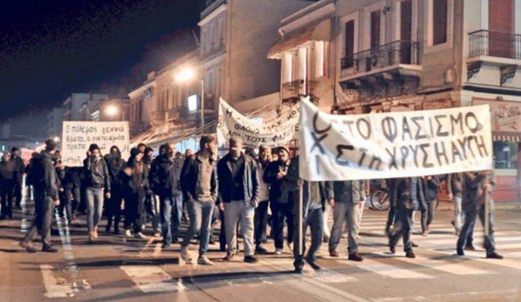 Δήμος Χίου: «Ανεπιθύμητα» τα στελέχη της Χρυσής Αυγής | Pagenews.gr