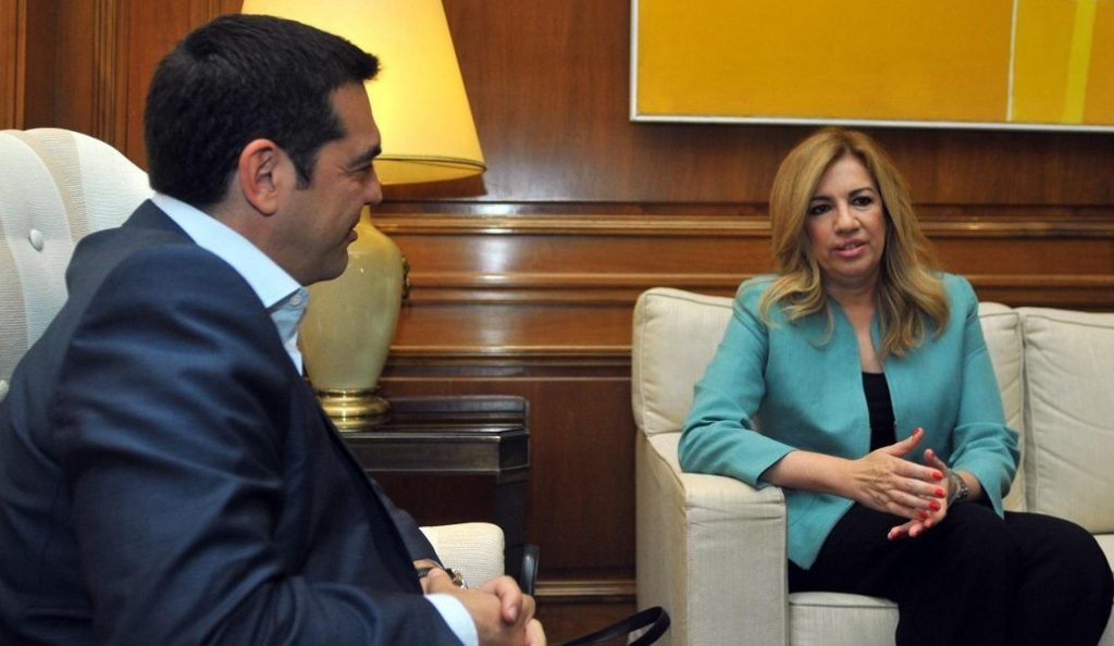 Κίνημα Αλλαγής: Μόνο μετά από εκλογές συνεργασία με τον ΣΥΡΙΖΑ | Pagenews.gr