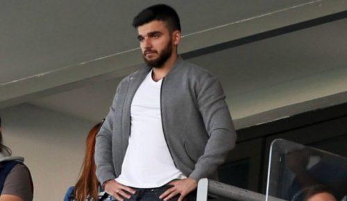 Η αφιέρωση του Γιώργου Σαββίδη μετά την νίκη του ΠΑΟΚ κόντρα στην ΑΕΚ | Pagenews.gr