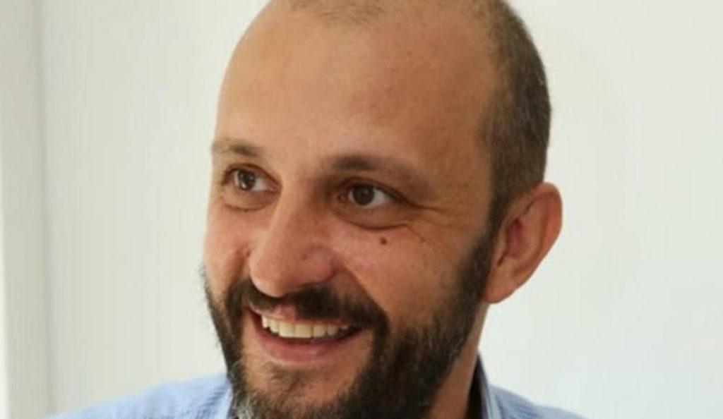 Έφυγε από τη ζωή ο δημοσιογράφος Νίκος Τσίτσας | Pagenews.gr