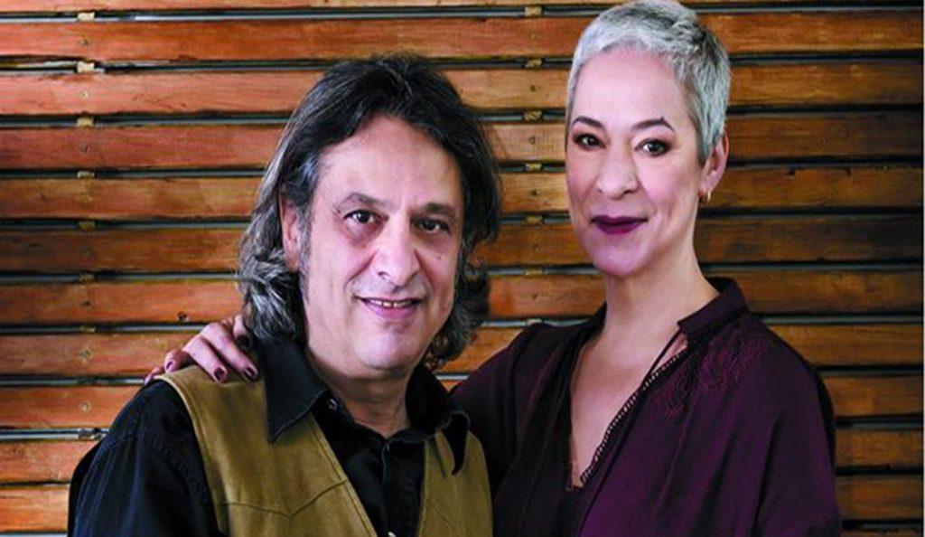 Δημήτρης Ζερβουδάκης και Μελίνα Κανά – Περιοδεία 2018   Pagenews.gr