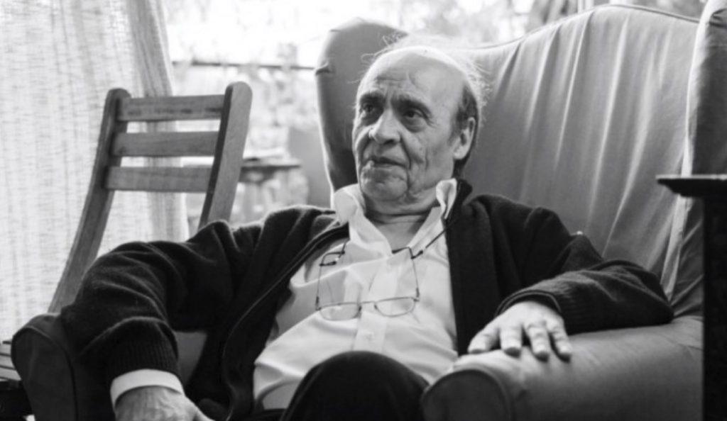 Πέθανε ο μεταφραστής Άρης Μπερλής   Pagenews.gr