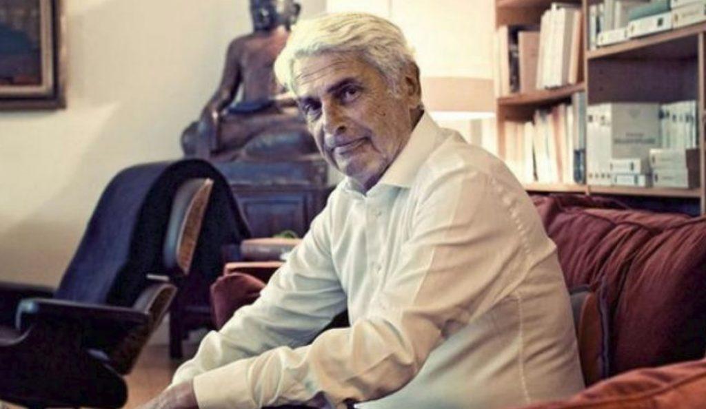 Πέθανε ο εκδότης Ζαν-Κλοντ Λατές   Pagenews.gr