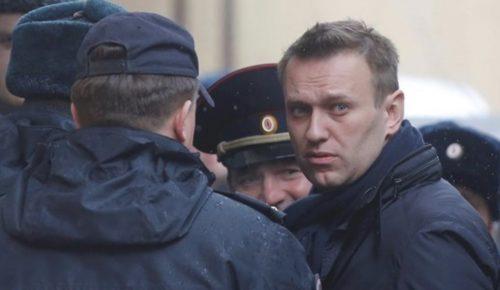Ρωσία: Ελεύθερος χωρίς περιοριστικούς όρους ο Αλεξέι Ναβάλνι | Pagenews.gr