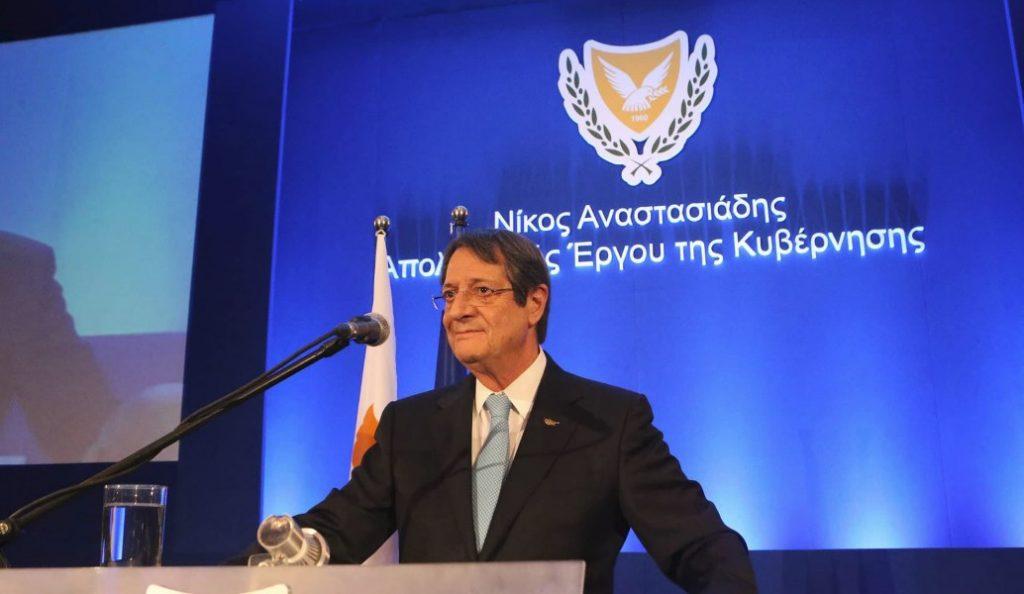 Προεδρικές εκλογές στην Κύπρο: Άνετη επικράτηση του Νίκου Αναστασιάδη | Pagenews.gr