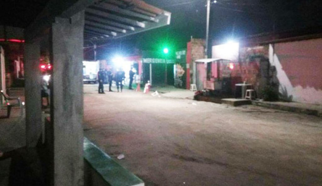 Βραζιλία: Ένοπλη επίθεση σε κλαμπ με 14 νεκρούς | Pagenews.gr