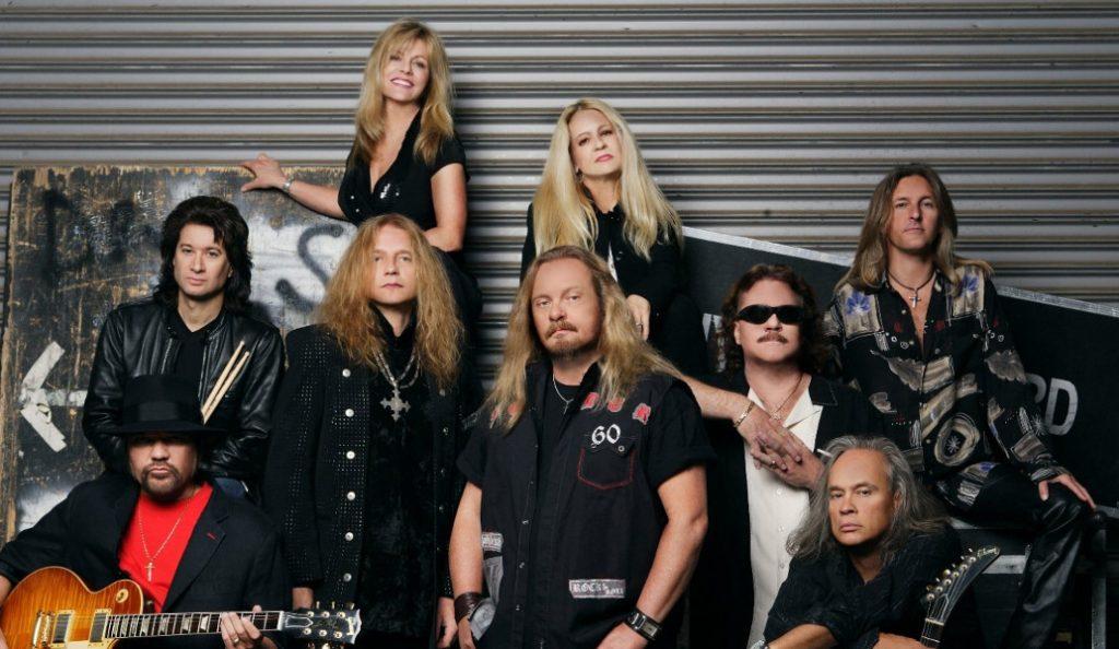 Lynyrd Skynyrd: Τέλος οι συναυλίες | Pagenews.gr