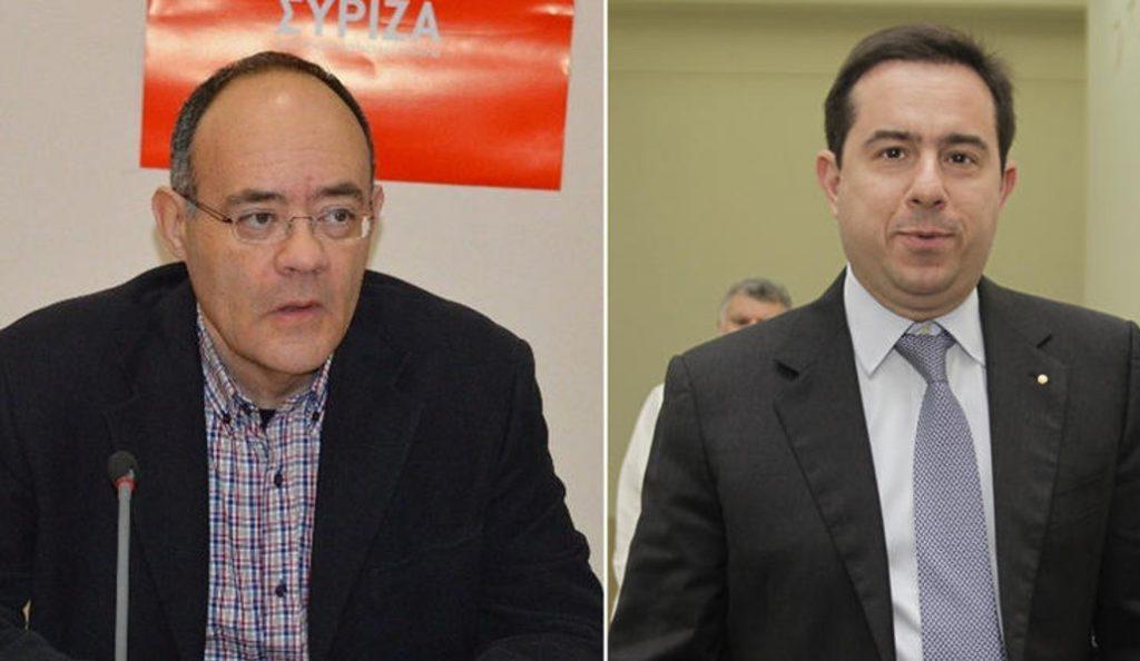 Χίος: Τροχαίο για …Γκίνες με δύο βουλευτές   Pagenews.gr