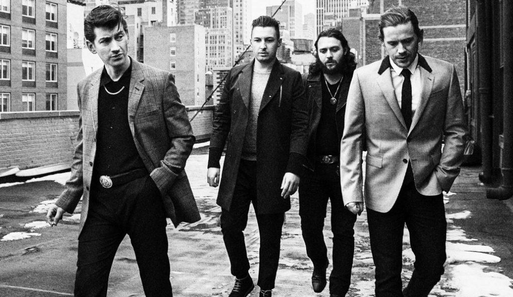 Έκλεισε: Στο Rockwave οι Arctic Monkeys (pic & vid)   Pagenews.gr