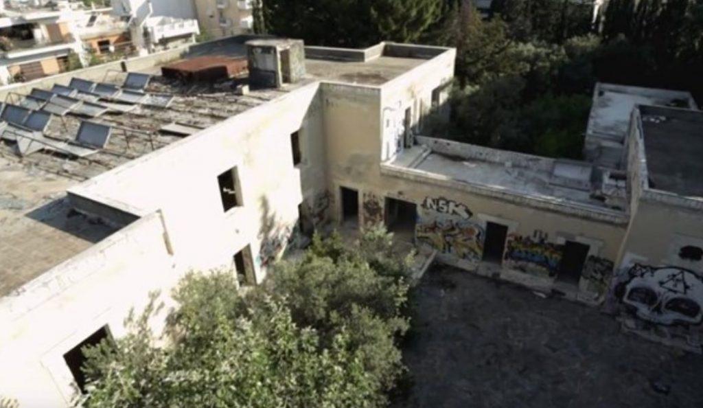 Βίλα Ιόλα: Αποκατάσταση με χρηματοδότηση από το ΕΣΠΑ | Pagenews.gr