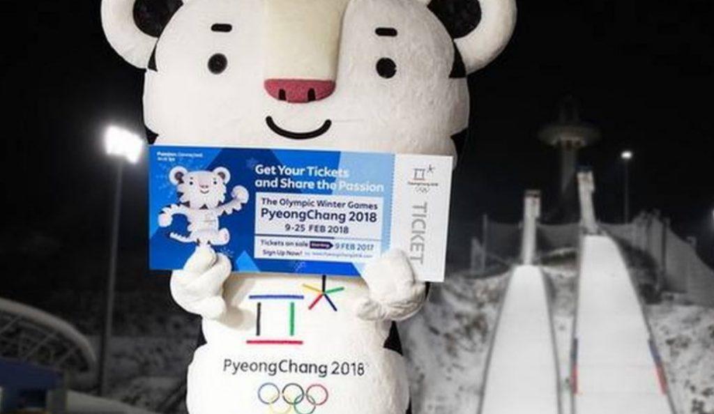 Ρωσία: Οριστικός αποκλεισμός από τους Παραολυμπιακούς της Νότιας Κορέας | Pagenews.gr