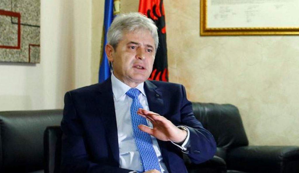 ΠΓΔΜ: «Όχι» στο δημοψήφισμα από το συγκυβερνών αλβανικό κόμμα | Pagenews.gr