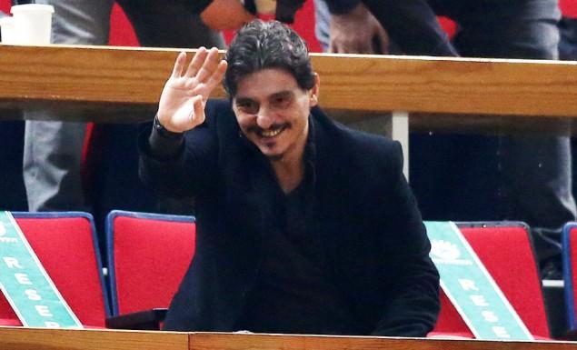 Δήλωση έκπληξη Γιαννακόπουλου για μεταγραφή στον Παναθηναϊκό | Pagenews.gr