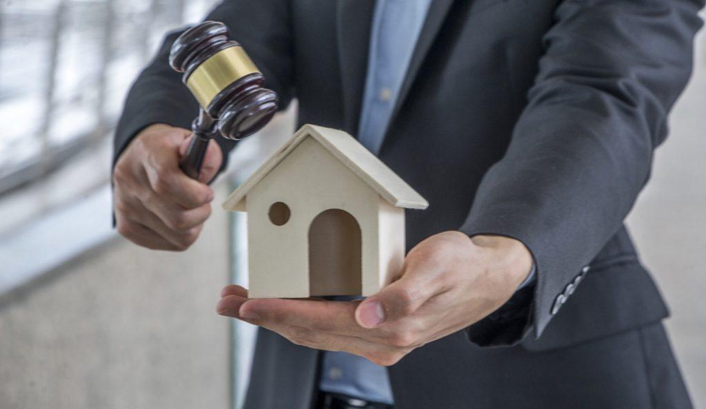 Πλειστηριασμοί: Τι ισχύει για την προστασία της πρώτης κατοικίας | Pagenews.gr