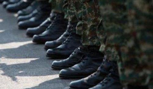 Χωρίς κινητά στον στρατό για μία εβδομάδα | Pagenews.gr