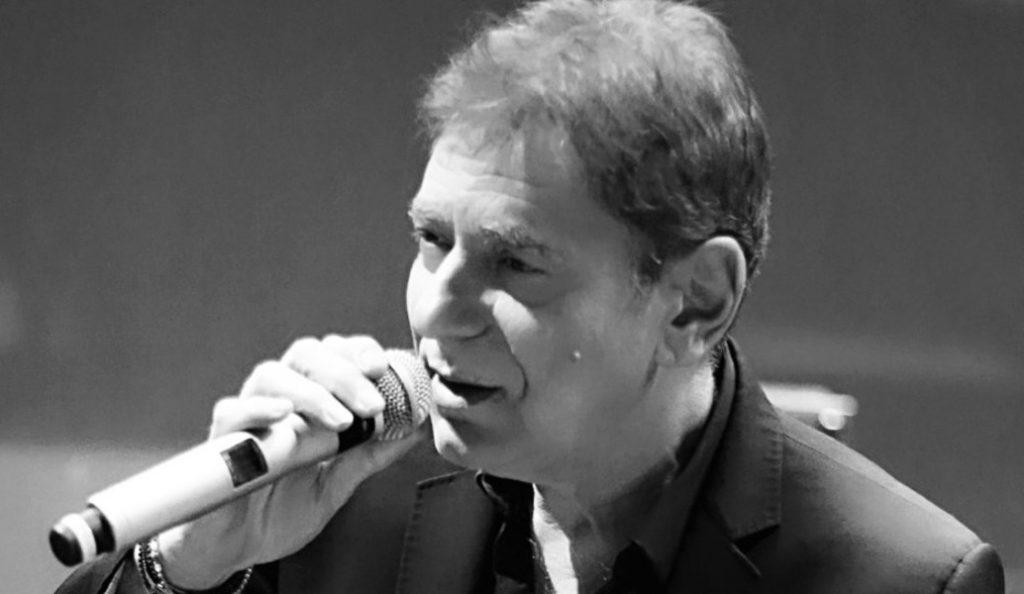 Άγγελος Διονυσίου: Στον «Ρυθμός Stage» για περιορισμένο αριθμό εμφανίσεων | Pagenews.gr