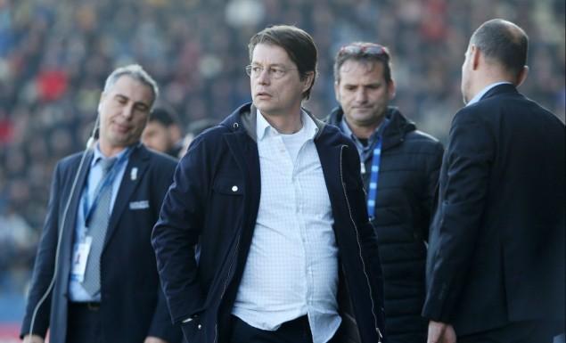 Κινδυνεύει με τιμωρία ο Μίχελ | Pagenews.gr