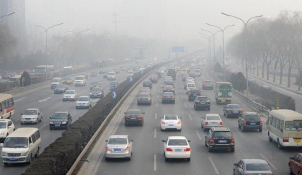 Κίνα: Προσφέρει αμοιβή στους οδηγούς που δεν χρησιμοποιούν τα οχήματά τους | Pagenews.gr