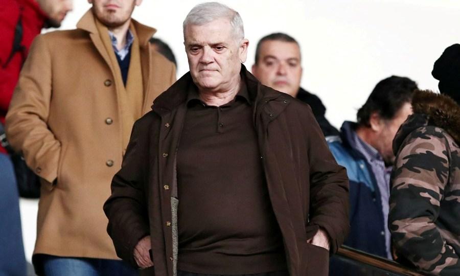 ΑΕΚ: »Δεν θα μείνουμε απαθείς…»   Pagenews.gr