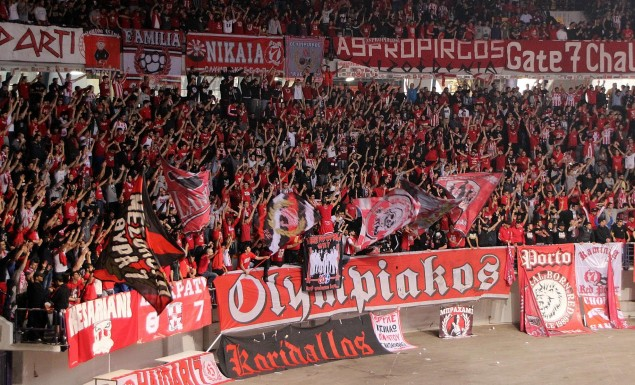 Δείτε τι έγινε χθες βράδυ στο ΣΕΦ μετά το τέλος του αγώνα στο ΟΑΚΑ   Pagenews.gr