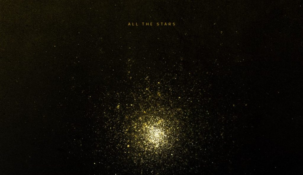 "Kendrick Lamar & SZA: Νέο τραγούδι ""All The Stars"" (aud) | Pagenews.gr"
