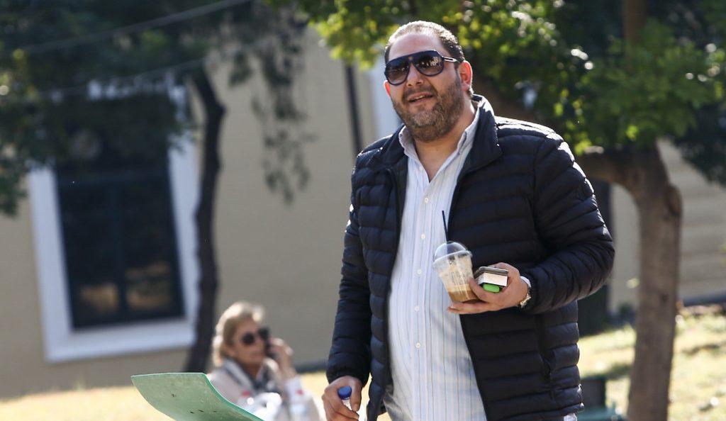 Στέλιος Διονυσίου: Ποινική δίωξη για τρία πλημμελήματα σε βάρος του τραγουδιστή (pics) | Pagenews.gr