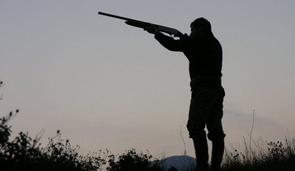 Λαμία: Σοκαρισμένος ο κυνηγός που πυροβόλησε τον 49χρονο   Pagenews.gr