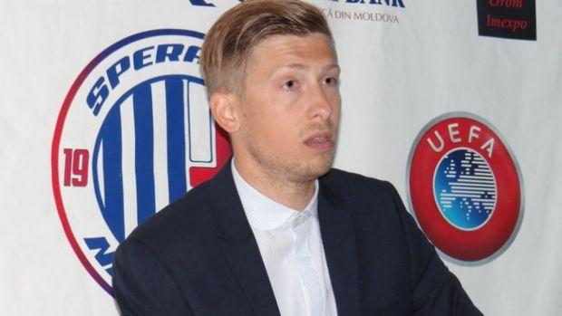 Ήρθε στη Θεσσαλονίκη για τον Λουτσέσκου | Pagenews.gr