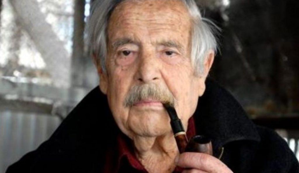 Χαΐμ Γκουρί: Πέθανε ο εθνικός ποιητής του Ισραήλ   Pagenews.gr