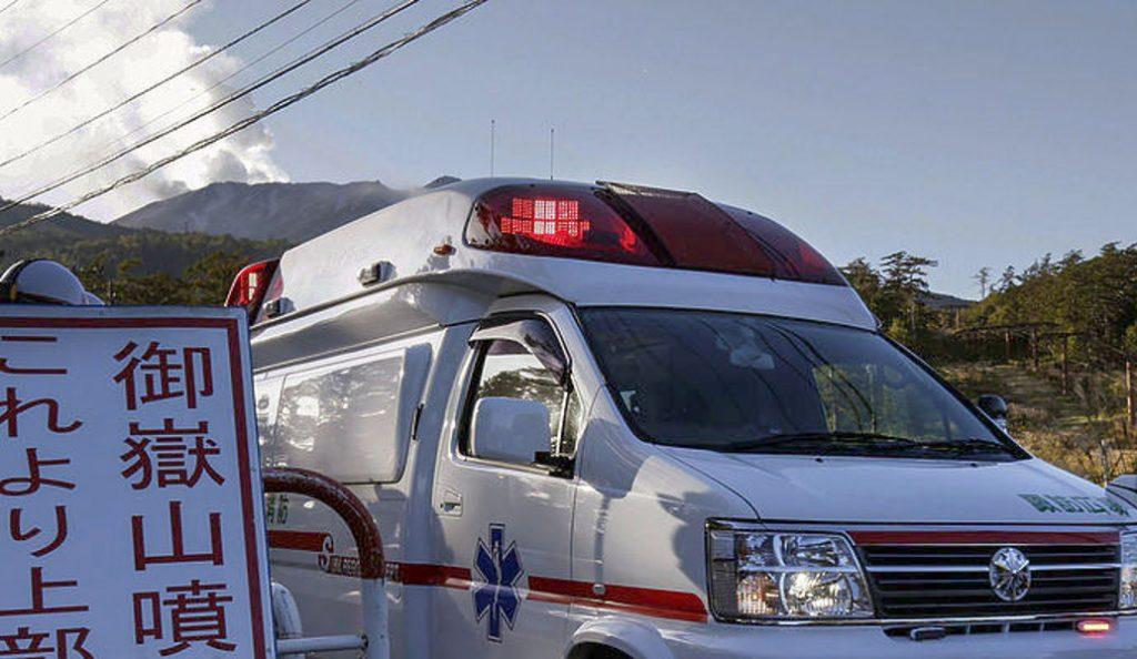 Ιαπωνία: 11 νεκροί από πυρκαγιά σε γηροκομείο | Pagenews.gr