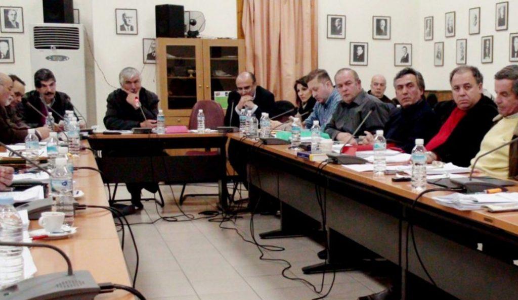 Δήμος Μακρακώμης: Στο αέρα ο δήμος από την αποχή διαρκείας της αντιπολίτευσης | Pagenews.gr
