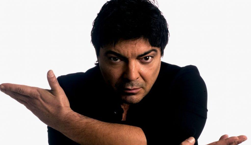 Αποκλειστικό: Ο διεθνούς φήμης σταρ του flamenco Antonio Canales μιλά στο pagenews.gr   Pagenews.gr