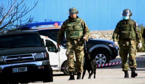 Δολοφόνοι του Φιλοπάππου: Λεία 1.556 ευρώ, 17 κινητών και μιας μοτοσυκλέτας   Pagenews.gr