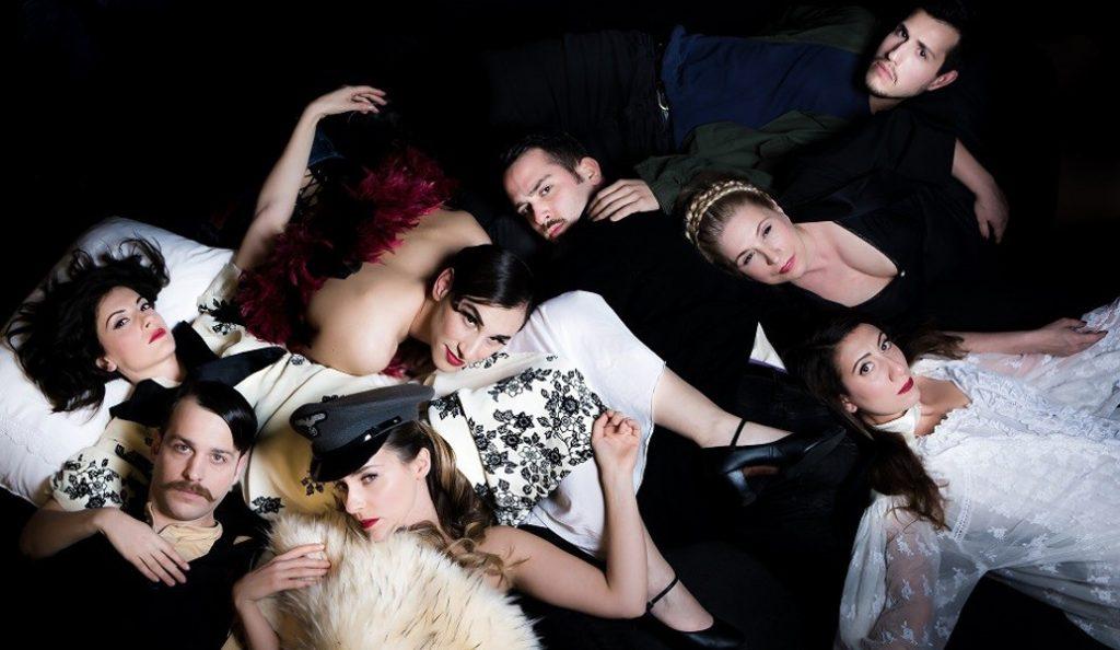 ''Στα Άκρα'' στο θέατρο Χώρα από 12 Φεβρουαρίου (pics) | Pagenews.gr