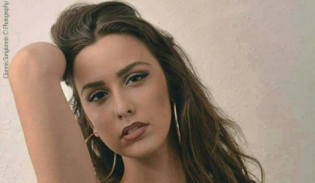 Η πανέμορφη 18χρονη που θα είναι η φετινή «Βασίλισσα» του πατρινού καρναβαλιού (pics) | Pagenews.gr