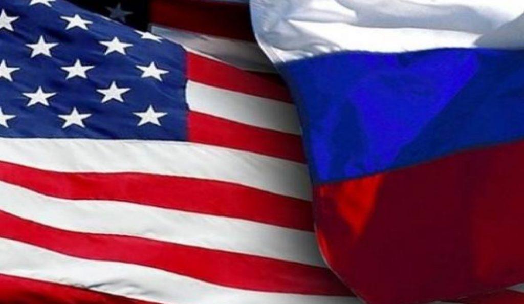 ΗΠΑ: Η Ρωσία μπορεί να αντικαταστήσει τους διπλωμάτες που απελάθηκαν | Pagenews.gr