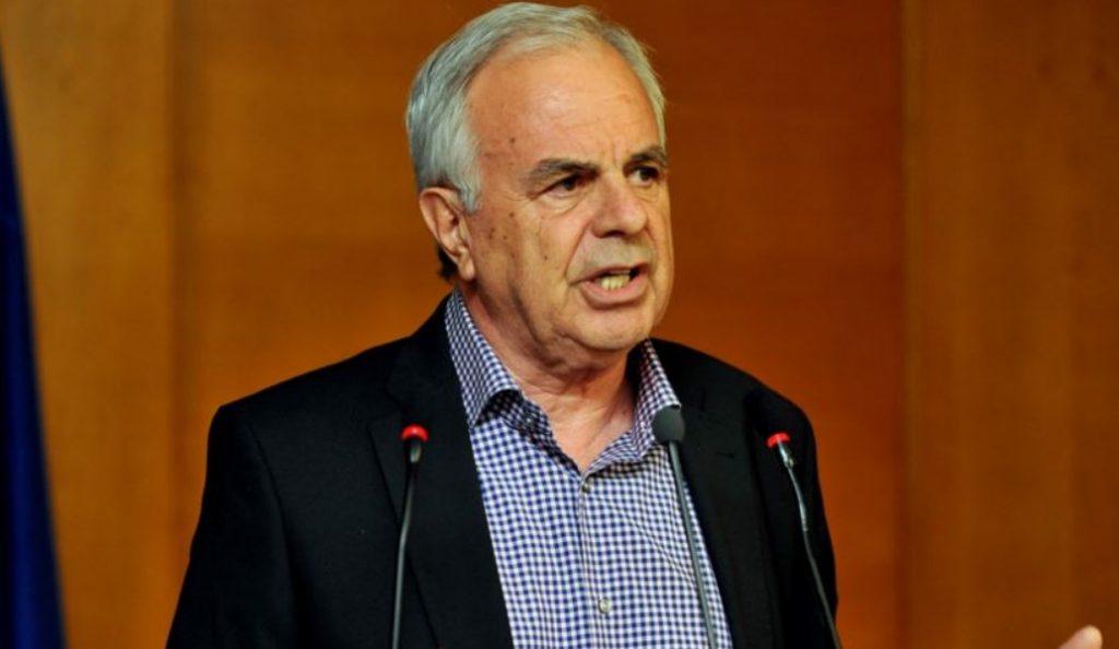 Βαγγέλης Αποστόλου: Ο αγροτικός χώρος μπορεί να αποτελέσει το βασικότερο εργαλείο για την παραγωγική ανασυγκρότηση της χώρας | Pagenews.gr