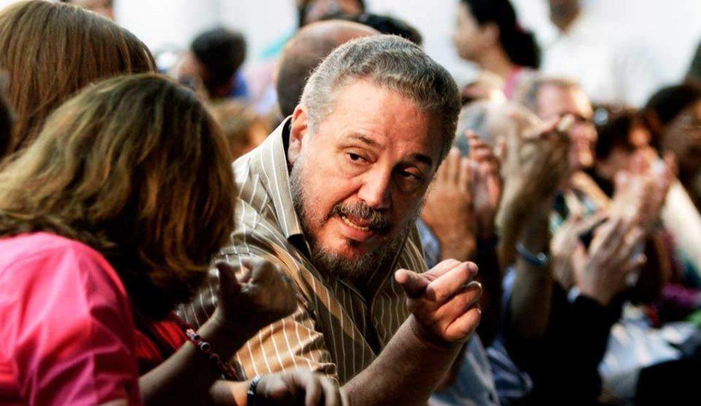 Κούβα: Αυτοκτόνησε ο μεγαλύτερος γιος του Φιντέλ Κάστρο | Pagenews.gr