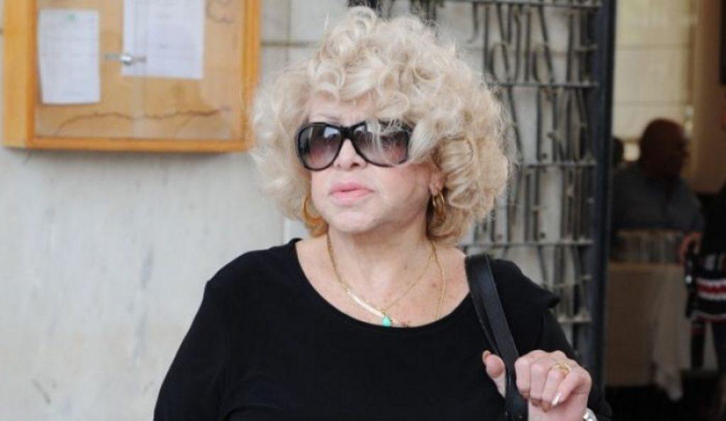 Καίτη Γκρέυ: Στα δίχτυα σπείρας που κλέβει σπίτια | Pagenews.gr