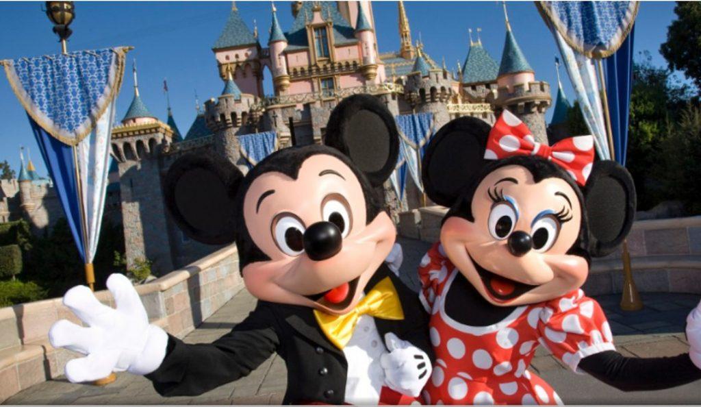 Αίγυπτος: Στα σκαριά μία νέα Disneyland   Pagenews.gr