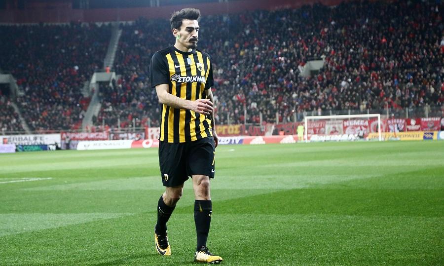Τσακίρης: «Δεν βλέπω πώς μπορεί να μείνει ο Λάζαρος στην ΑΕΚ» | Pagenews.gr