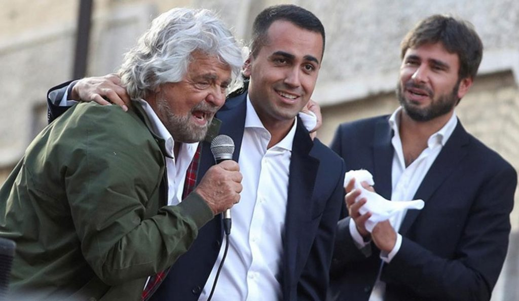 Ιταλία: Πιθανός ο σχηματισμός κυβέρνησης συνεργασίας μετά τις εκλογές | Pagenews.gr