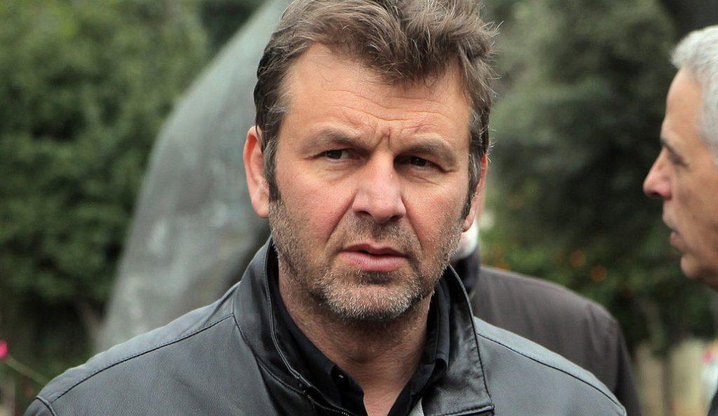 Απόστολος Γκλέτσος: Γρονθοκόπησε τον Αντιπεριφερειάρχη Δημήτρη Κυρίτση   Pagenews.gr