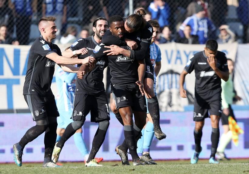 ΠΑΣ Γιάννινα – ΠΑΟΚ 1-3: Συνεχίζει ακάθεκτος και πρωτόπορος!   Pagenews.gr