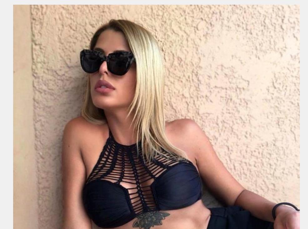 Διεθνής Έλληνας ποδοσφαιριστής χώρισε από την πιο όμορφη κτηνίατρο της Ελλάδας | Pagenews.gr
