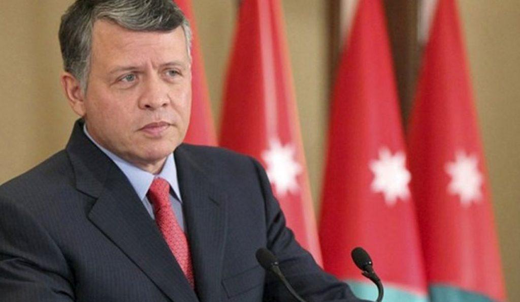 Βασιλιάς Ιορδανίας: Δεν θα υπάρξει ειρήνη μεταξύ Ισραηλινών και Παλαιστινίων χωρίς τις ΗΠΑ | Pagenews.gr