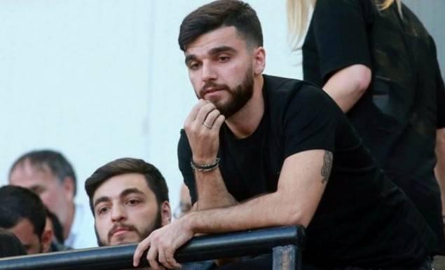 Γιώργος Σαββίδης: «Δεν κοιτάτε τα χάλια σας!» (pic)   Pagenews.gr