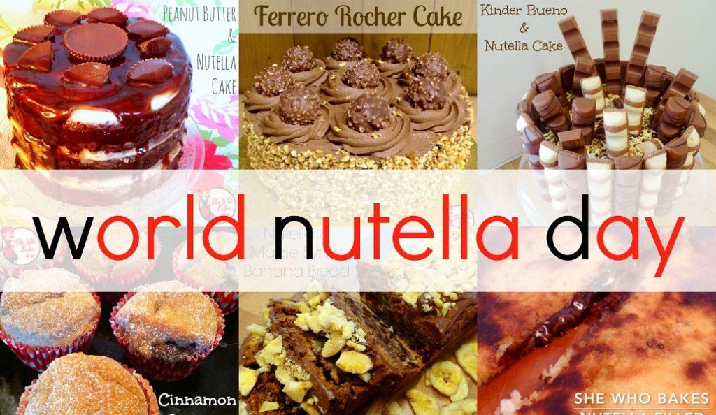 Παγκόσμια Ημέρα Nutella: Υπάρχει, είναι σήμερα και αυτά είναι τα 10 πράγματα που δεν ξέρεις για τη Nutella | Pagenews.gr
