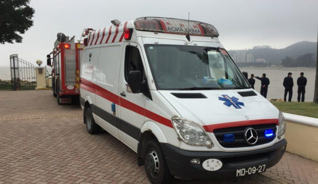 Κίνα: Οκτώ νεκροί και 10 τραυματίες από διαρροή αερίου (vid) | Pagenews.gr