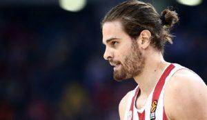 Μπόγρης μουστάκι: Η αλλαγή που έκανε στην εμφάνιση του ο παίκτης του Ολυμπιακού (pic) | Pagenews.gr